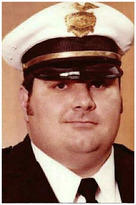 Sgt Ed Holcomb Jr.
