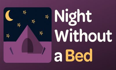 Family Promise Night without a Bed 2020