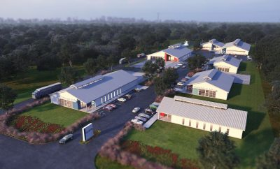 Woodgrove Business Park